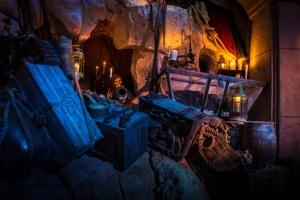 pirate grotto